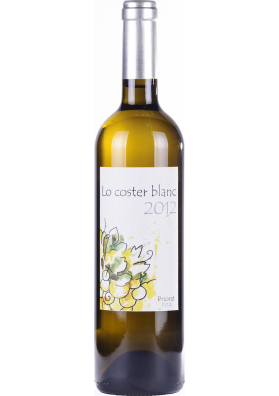 Lo Coster Blanc 2014