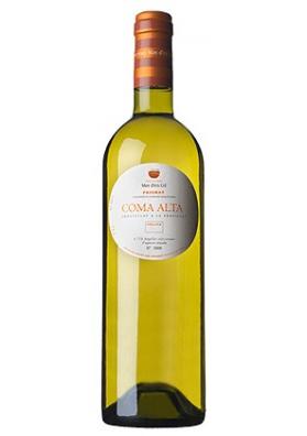 Coma Alta 2013