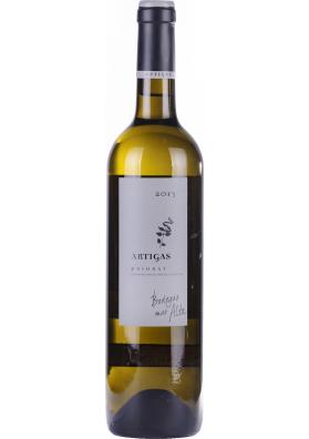 Artigas Blanc 2013