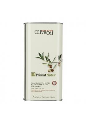 Oli d'oliva Priorat Natur - 1L