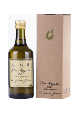 Oli d'oliva Clos Mogador - 500ml