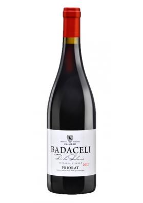Badaceli 2012