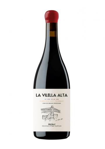 La Vilella Alta 2016 - Vi de Vila