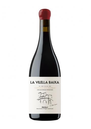 La Vilella Baixa 2016 - Vi de Vila