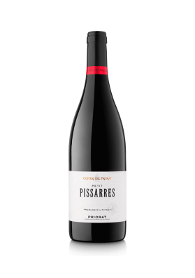 Petit Pissarres 2016