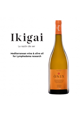 Ònix Clàssic Blanc 2019 - Ikigai Research Project