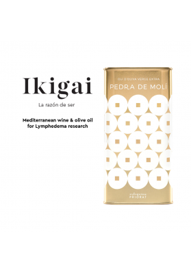 Pedra de Molí - Ikigai Research Project