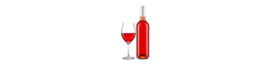 Nuestros vinos rosados